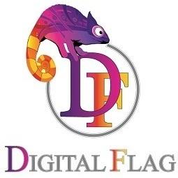 Digital Flag