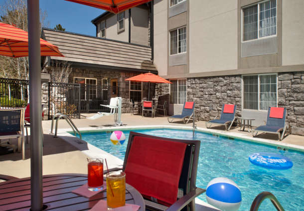 Towneplace Suites By Marriott Boulder Broomfield