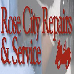 Rose City Auto Repair & Service