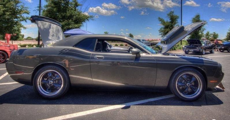 Rogers Auto Center, Harrisonville Missouri (MO ...