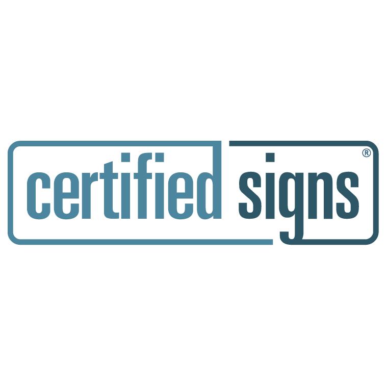 Certified Graphics
