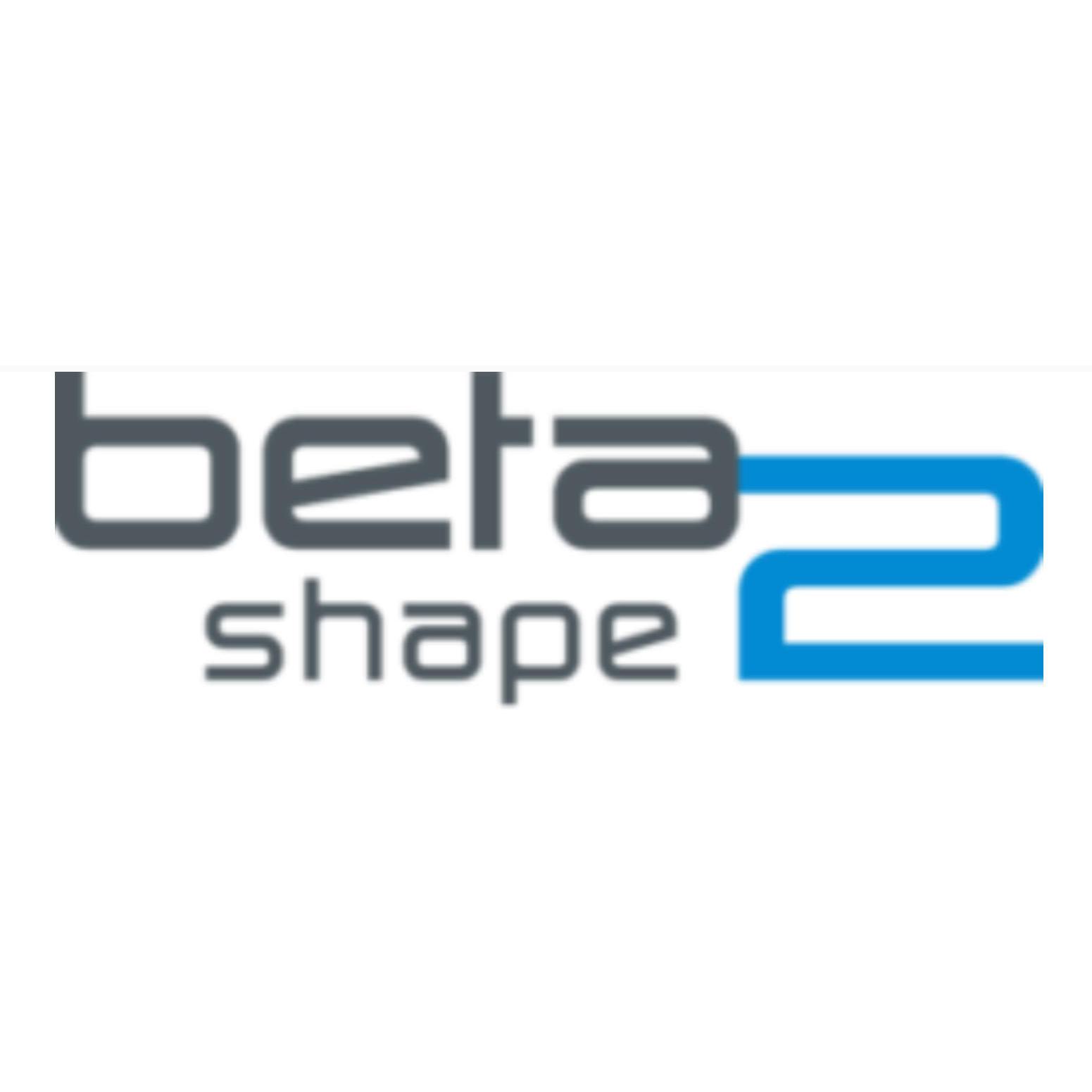 Bild zu Beta2Shape in München