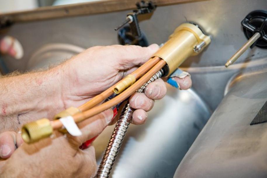 Revize plynového zařízení - Koten Jaroslav