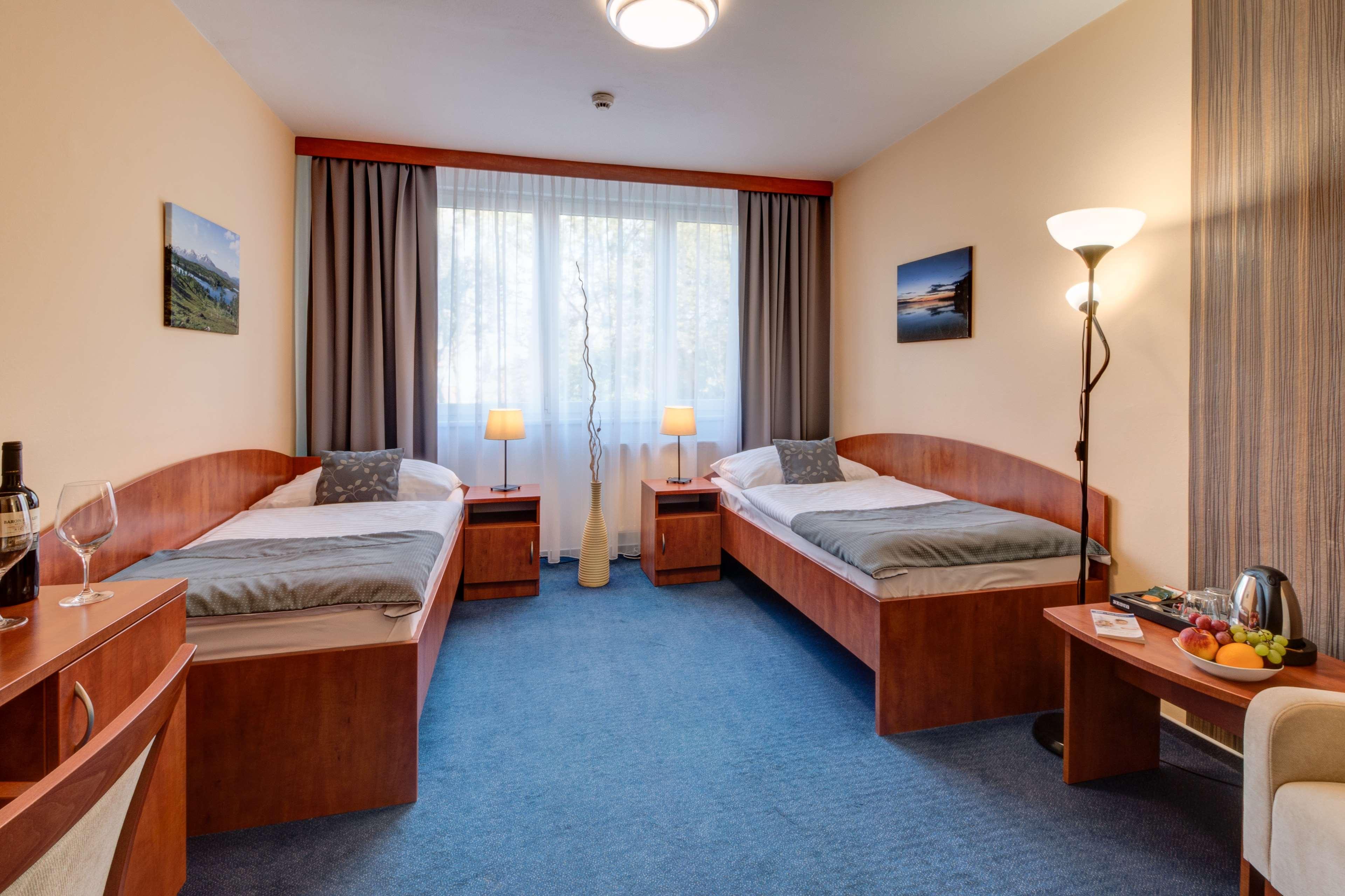 Best Western Hotel Vista