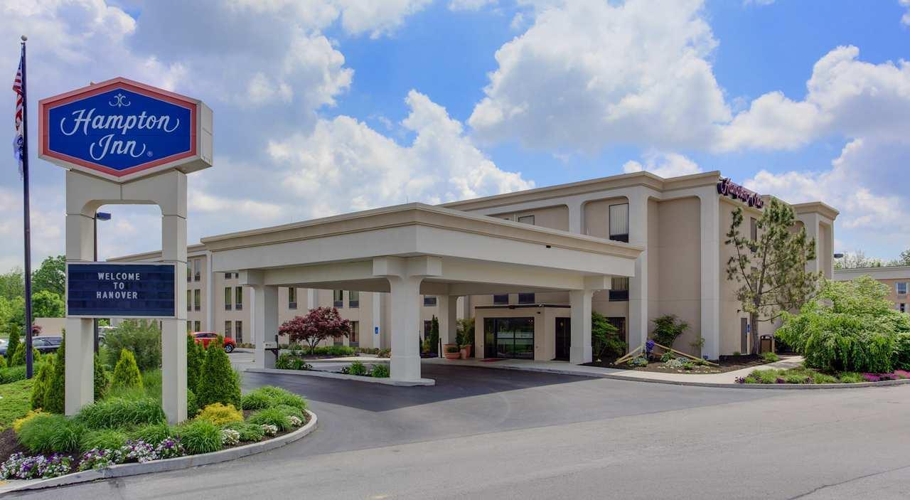 Hotels Near Hanover Pa