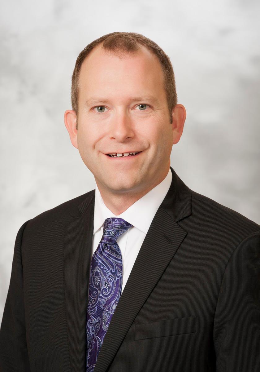 James Alford, MD