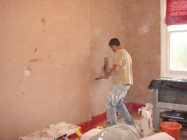 A and R Plaster Restoration image 9