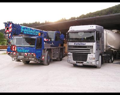Felleiter GmbH & Co. KG