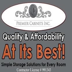 Premier Cabinets Inc.