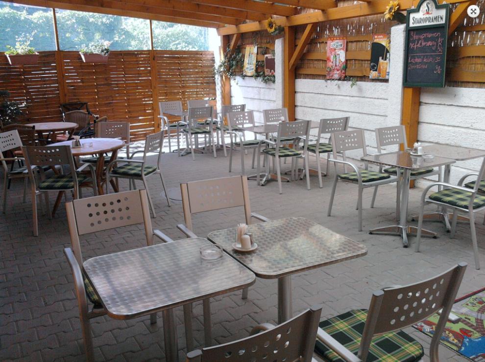Restaurace BAKCHUS