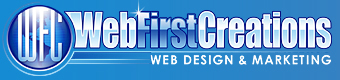 Web First Creations Design, Seo, & Marketing