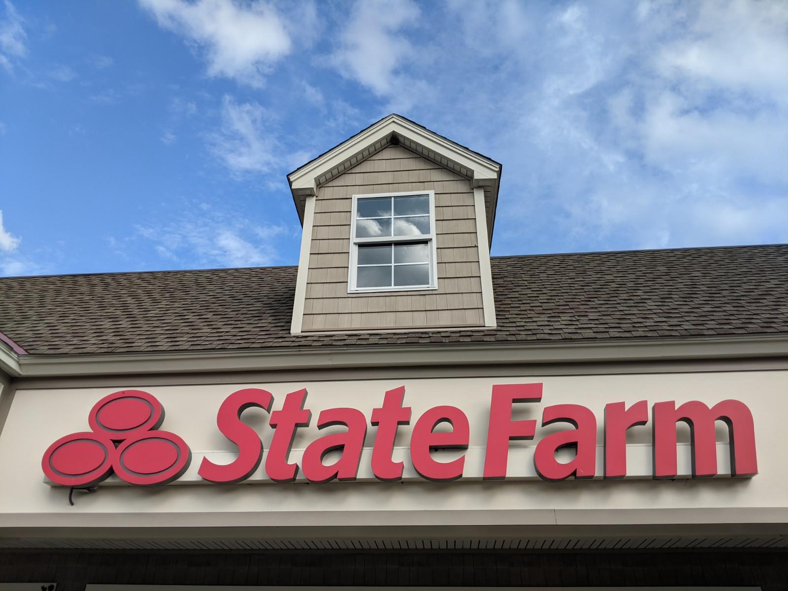 Joe Ashooh - State Farm Insurance Agent