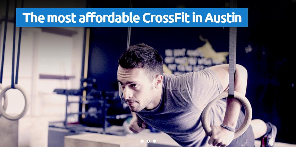 CrossFit Bullet Proof