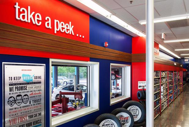 Images Pep Boys Auto Service & Tire