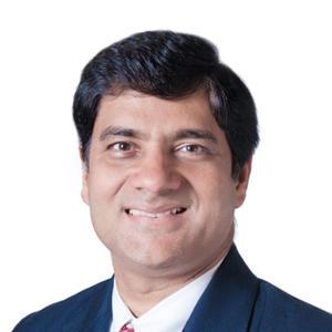Surendra Basti MD