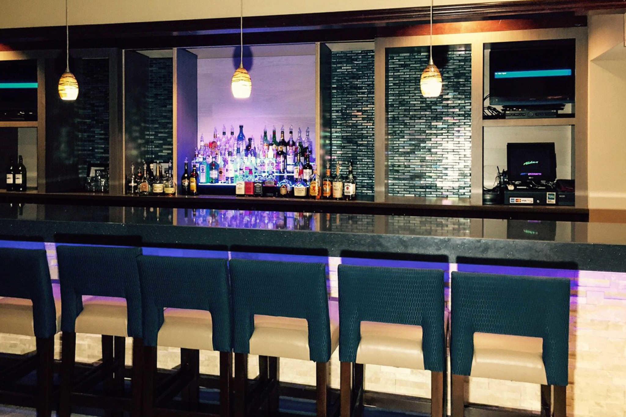 Restaurants Near Hampton Inn Bowie Md