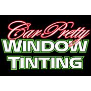 Car Pretty Window Tinting
