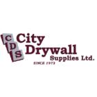 City Drywall Ltd
