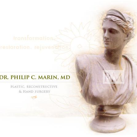 Philip C Marin MD