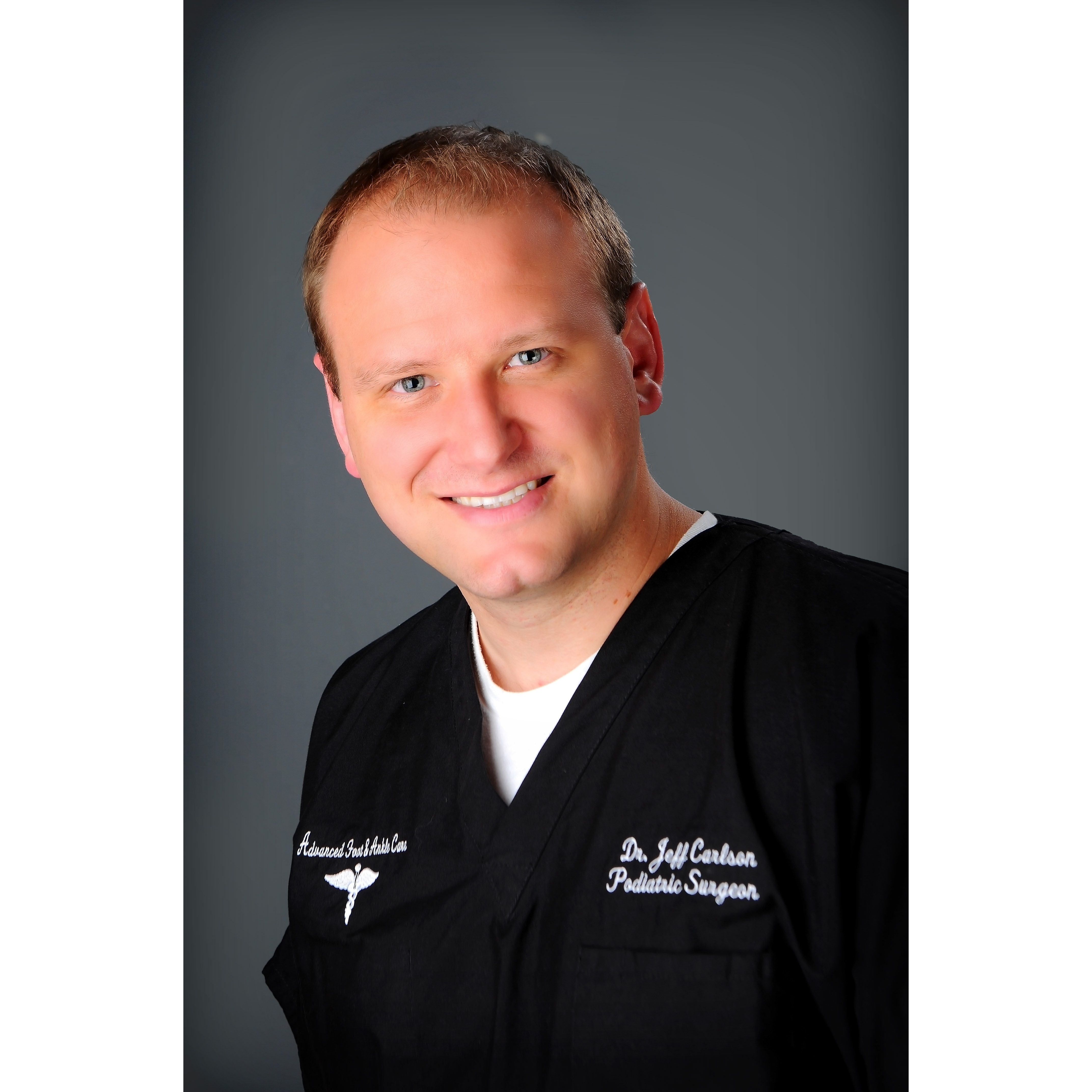 Jeffrey Carlson, DPM - Tooele, UT - General or Family Practice Physicians