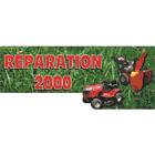 Réparation 2000 Enr