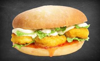 Nugget Burger