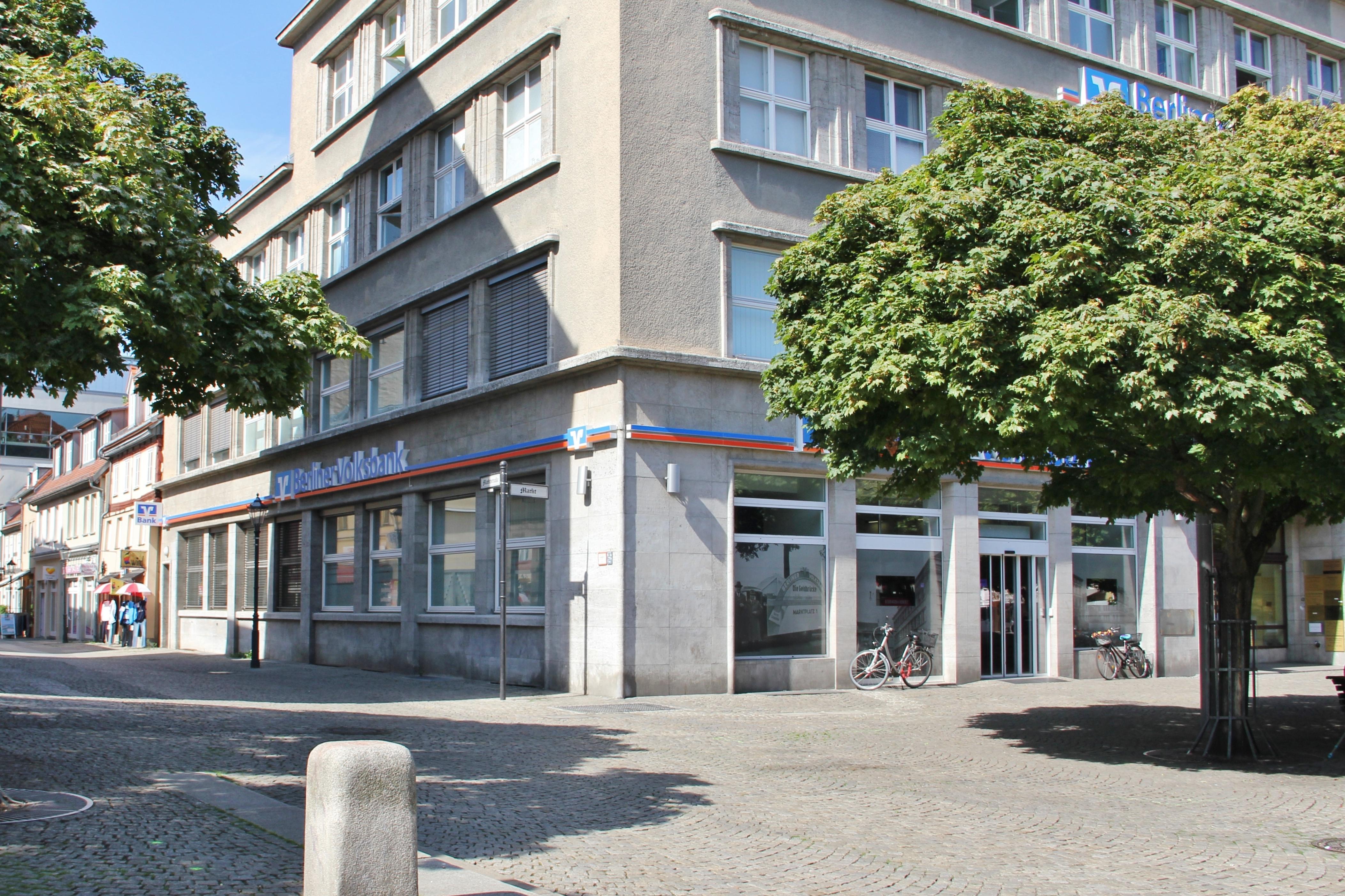 Fotos de BVBI Berliner Volksbank Immobilien Berlin-Spandau