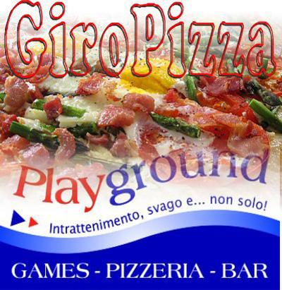 Pizzeria Bar Playground