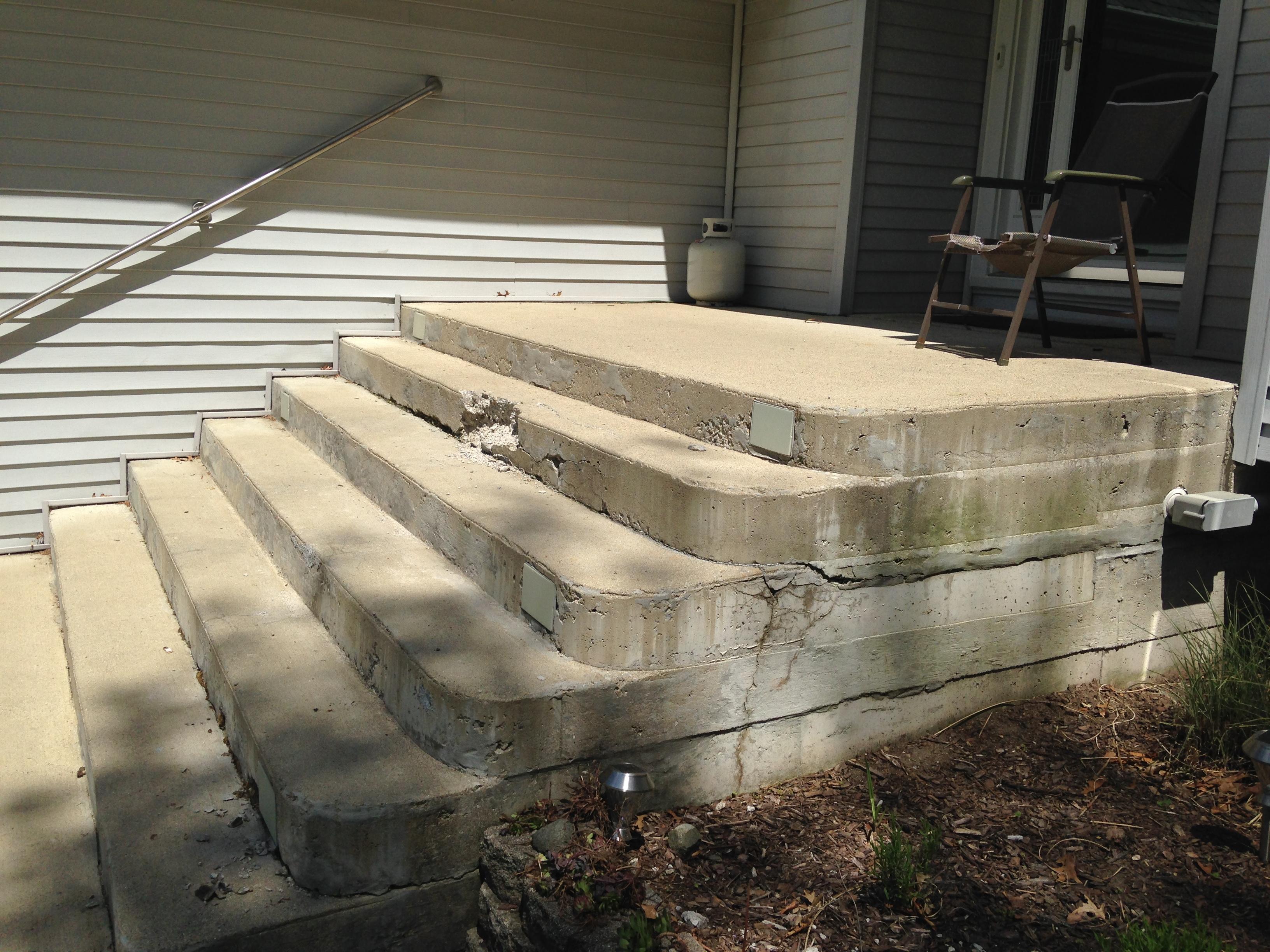 Concrete Technology Of Se Michigan Ann Arbor Michigan Mi