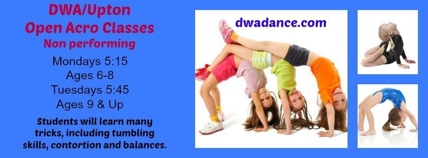 Dance Works Academy