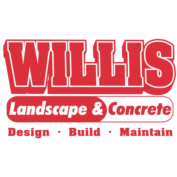 Willis Landscape and Concrete - Evansville, IN - Landscape Architects & Design