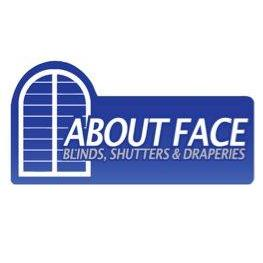About Face Blinds & Shutters