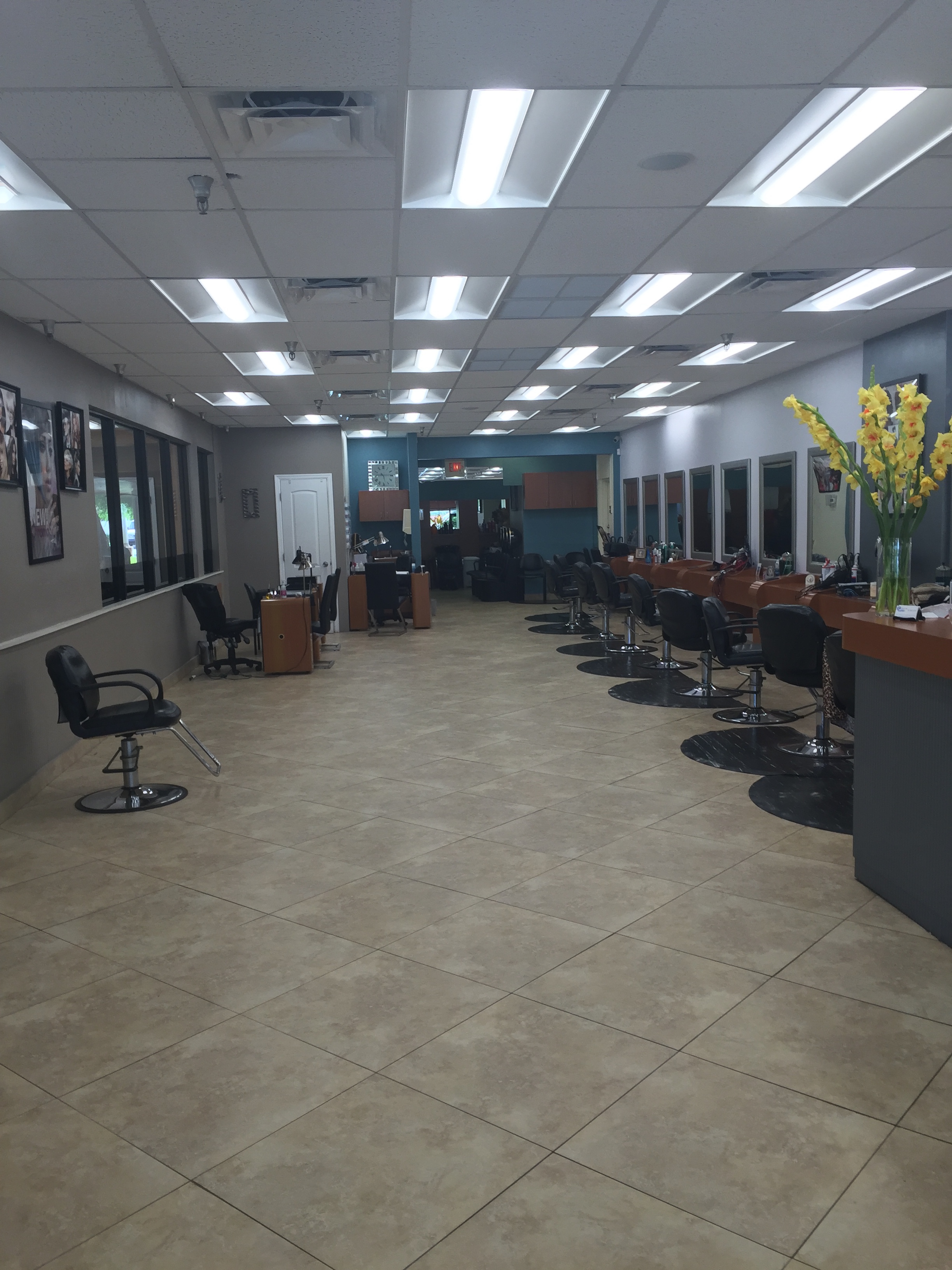 Natural Hair Salons In Boynton Beach Fl