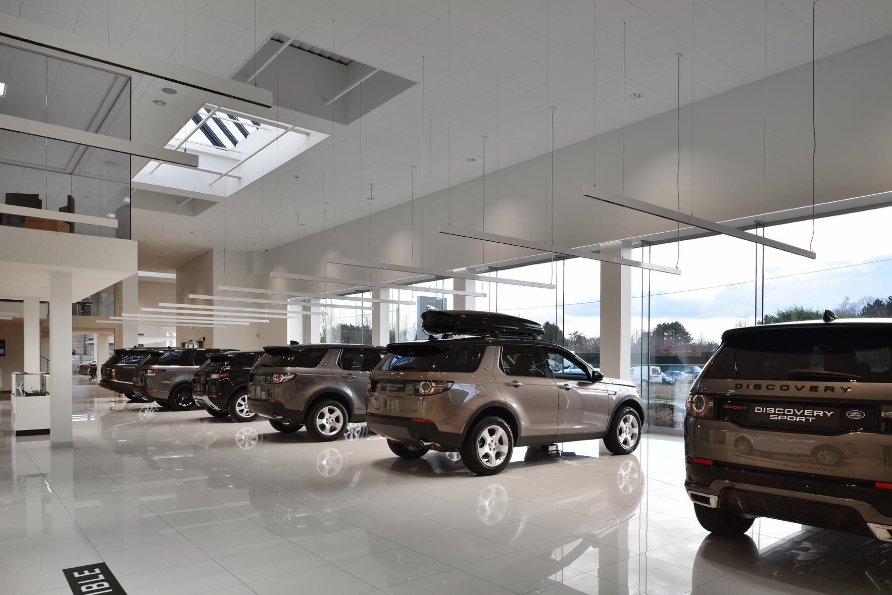 Land Rover Herentals Peeters