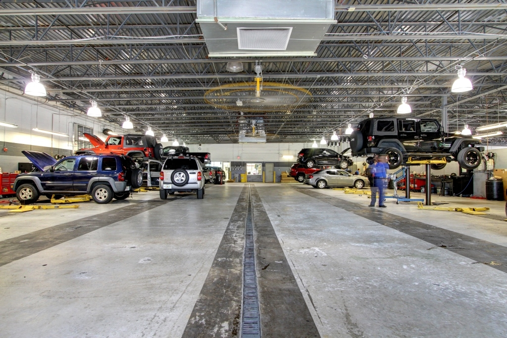 Kendall Dodge Chrysler Jeep Ram