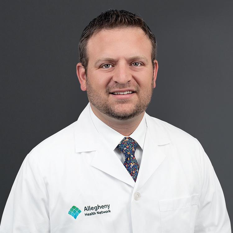 Justin Davanzo, MD