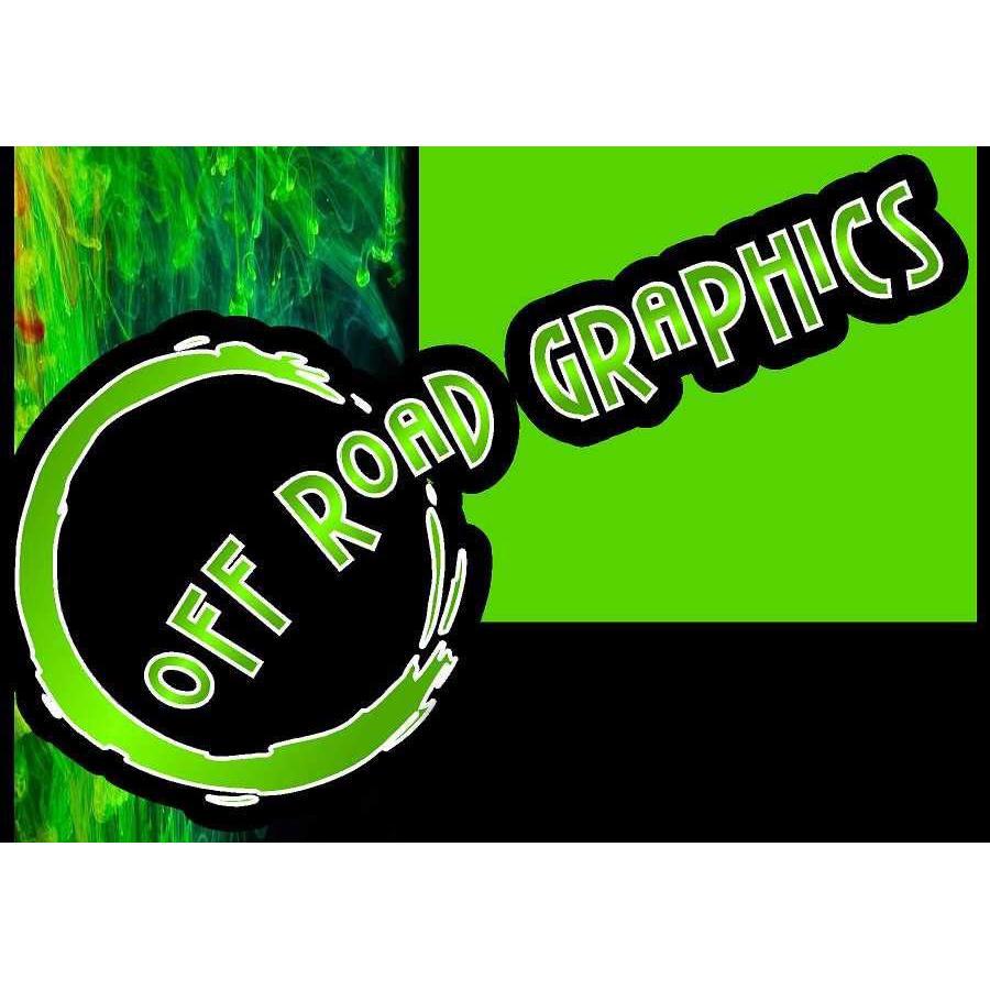 Off Road Graphics