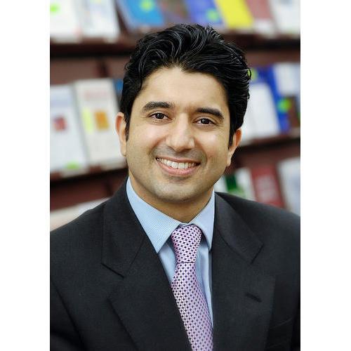 M. Faisal Khan