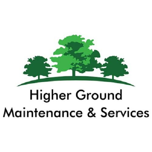 Higher Ground Maintenance And Services