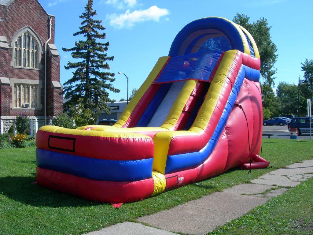 Doucette's Special Events, Party & Tent Rental