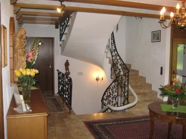 Foto de Hotel-Restaurant Berghof