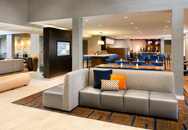 Meeting Rooms Near Oakland Airport