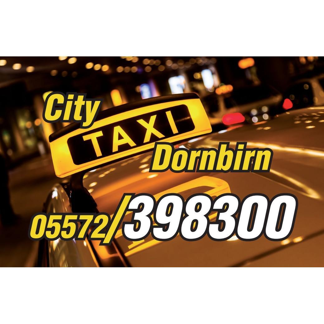 Taxi Zentrale Dornbirn