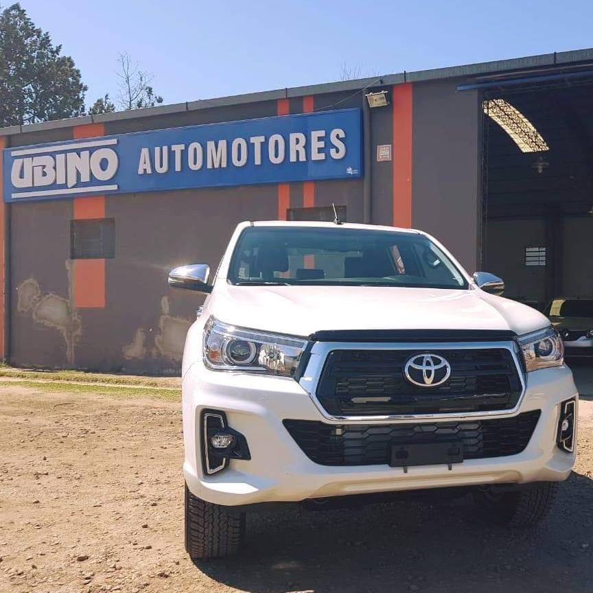 UBINO AUTOMOTORES