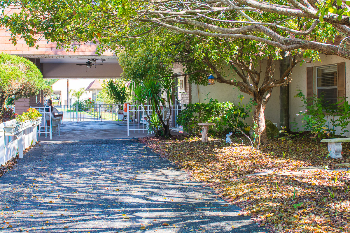 Southern Pines Nursing Home New Port Richey