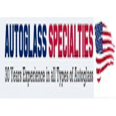 Autoglass Specialties