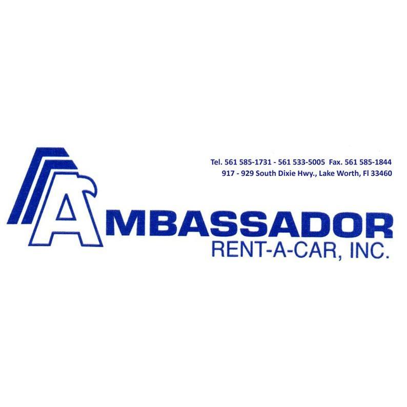 Ambassador Rent A Car
