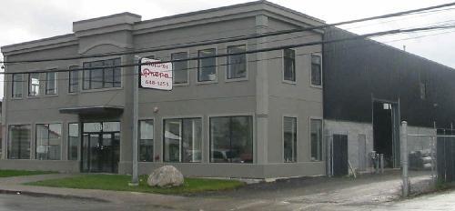 Clôture Prépa Fences Ltée in Montréal