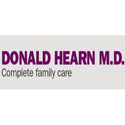 Donald R Hearn, MD