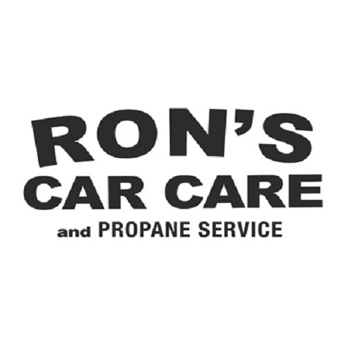 Ron's Car Care And Propane Service - Miamisburg, OH - General Auto Repair & Service